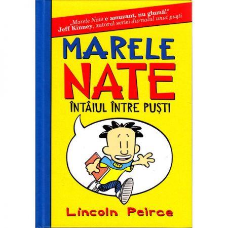 Marele Nate – Întâiul între puști (vol 1)
