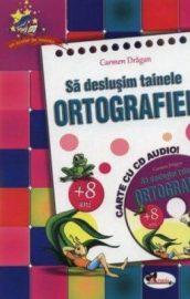 Gramatică corectă – Ortograme