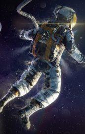 Fizica pe Lună (și în spațiul cosmic)