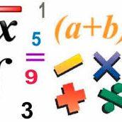 2 intrebari matematica clasa IV