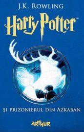 Harry Potter şi prizonierul din Azkaban