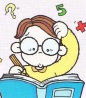Exerciţii de matematică, clasa I
