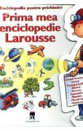 Noapte buna! – Minienciclopedii Larousse