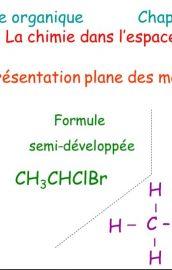 Formule chimice simple