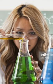 Cultura generala chimie