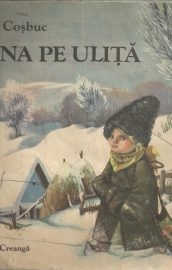 Iarna pe ulita  de George Cosbuc