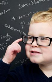 Un matematician isteț