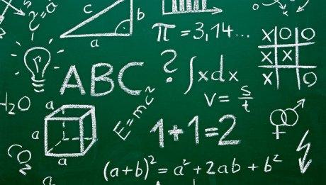 Quiz de matematica