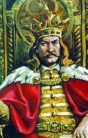 Stefan cel Mare (istorie)