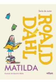 Matilda, Roald Dahl (Editura Arthur)