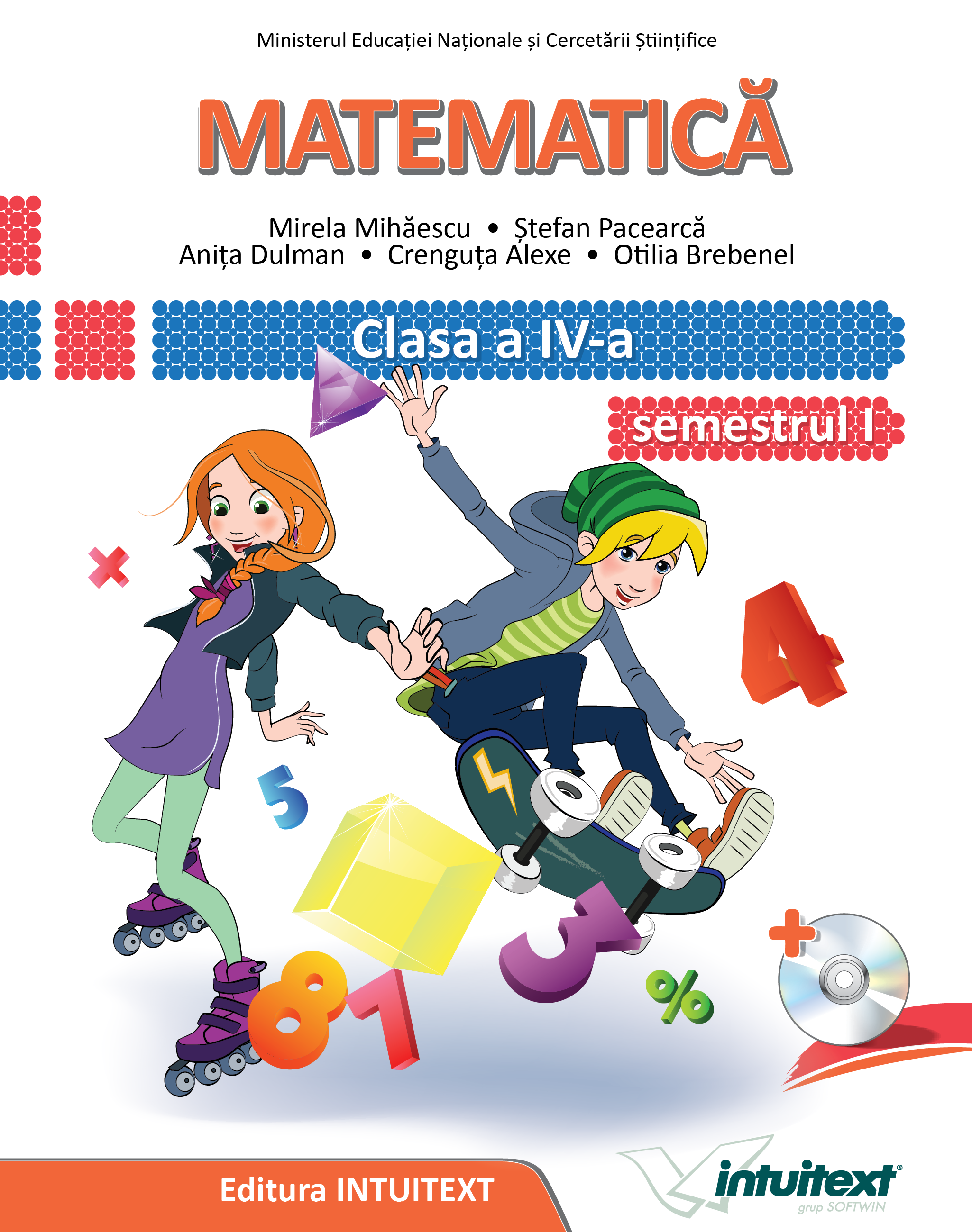 Cine vrea sa invete matematica?