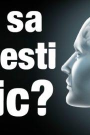 Test IQ pentru tine!