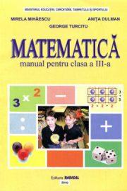 Cele 4 operații matematice