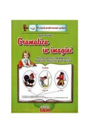 Gramatică-Desparte cuvintele în silabe!