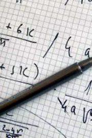 Te pricepi la matematica?