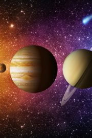 Astronomia distractivă