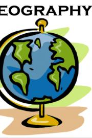 Geografie de gimnaziu