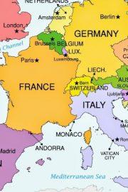 Capitalele Europei 2019