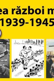 Istorie-Al doilea razboi mondial