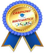 CAMPIONII MATEMATICII – T2