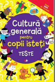 Cultura generală pentru copii isteti