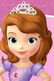 Prințesa Sofia!