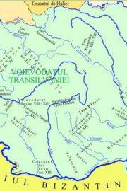 BAC. C1.Autonomii locale şi instituţii centrale în spaţiul românesc (secolele IX-XVIII) IV