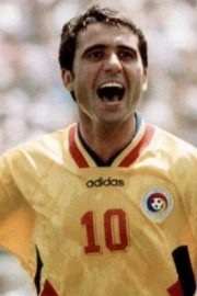 Fotbaliști români valoroși