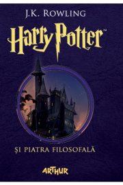 Harry Potter cartea 1