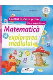 Matematica de clasa pregătitoare