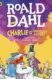 Charlie și Fabrica de Ciocolată, Roald Dahl (Editura Arthur)