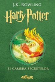 Harry Potter cartea 2