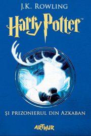 Harry Potter cartea 3