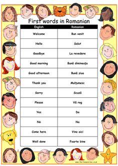 Alegeți traducerea corectă