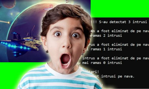 Curs C++ pentru copii