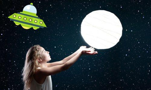 Cum e să fii astronom amator